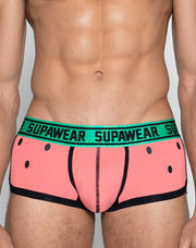 Supawear - Fruitopia Trunk-Underwear-Johnny Beach