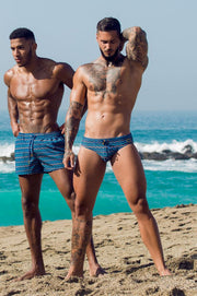 2eros - V10 Chevy Swimwear - Ocean Johnny Beach