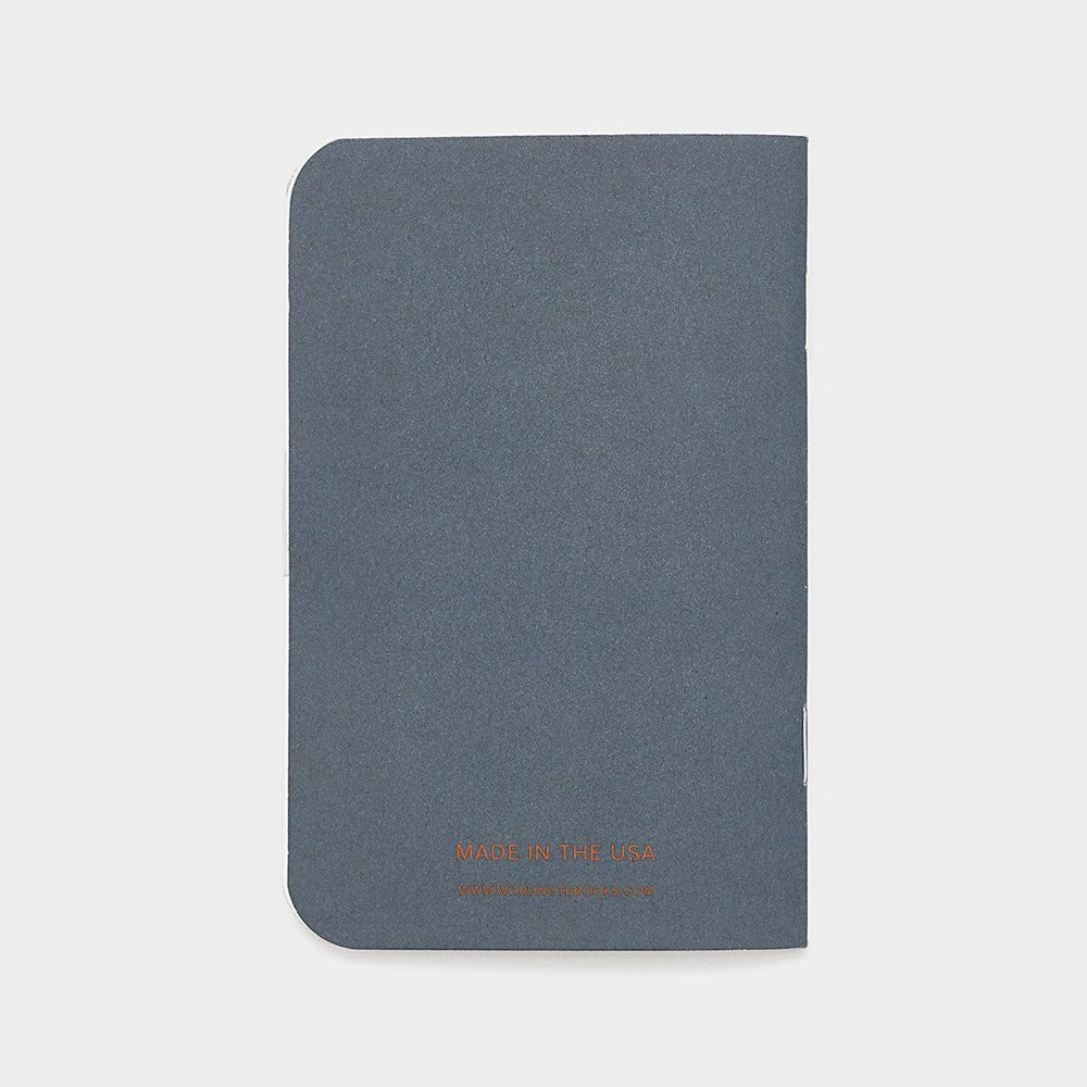 Word. Notebooks - Denim, notebook, Word. - Johnny Beach