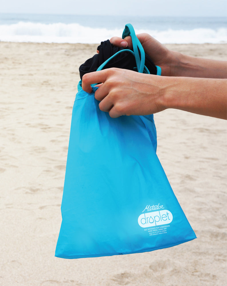 Matador - Droplet Wet Bag, bags, Matador - Johnny Beach
