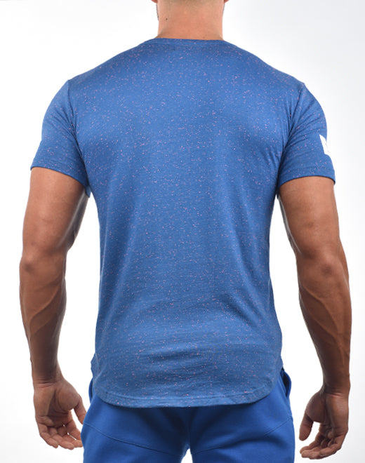 Supawear - SUP T-Shirt - Speckled Navy, t-shirts, Supawear - Johnny Beach