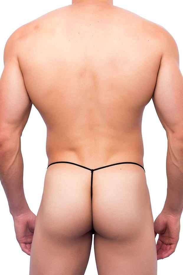 Joe Snyder G-String - Candy-Underwear-Johnny Beach