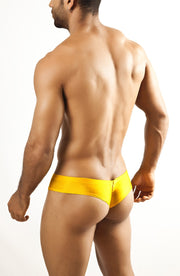 Joe Snyder - Mini Cheek - Turquoise-Underwear-Johnny Beach