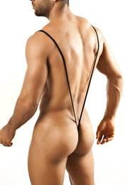 Joe Snyder - Body Thong - Camo Johnny Beach