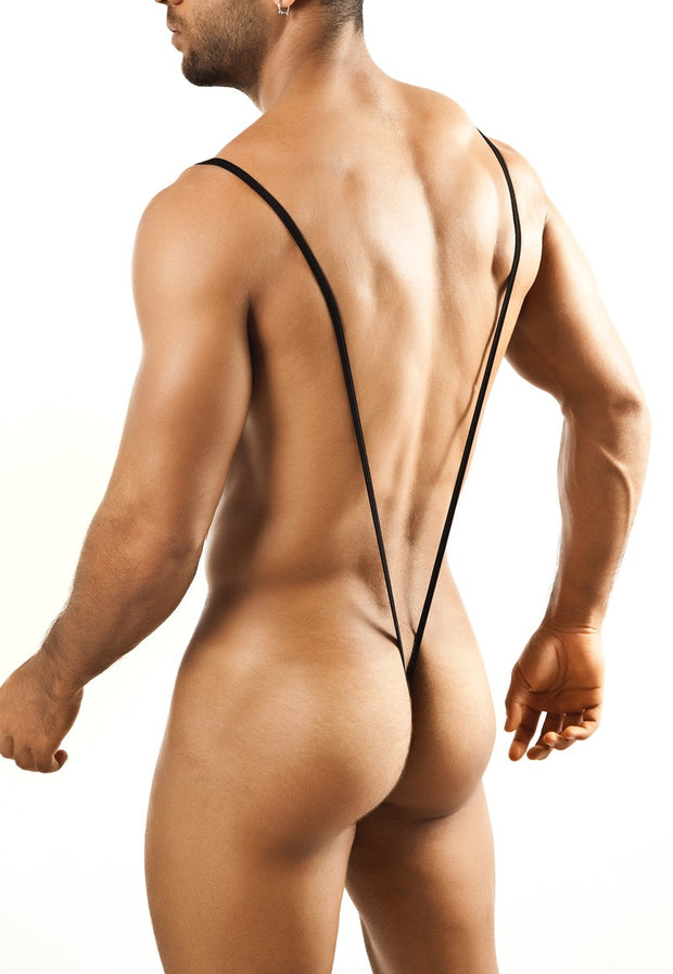 Joe Snyder - Body Thong - Journal Johnny Beach
