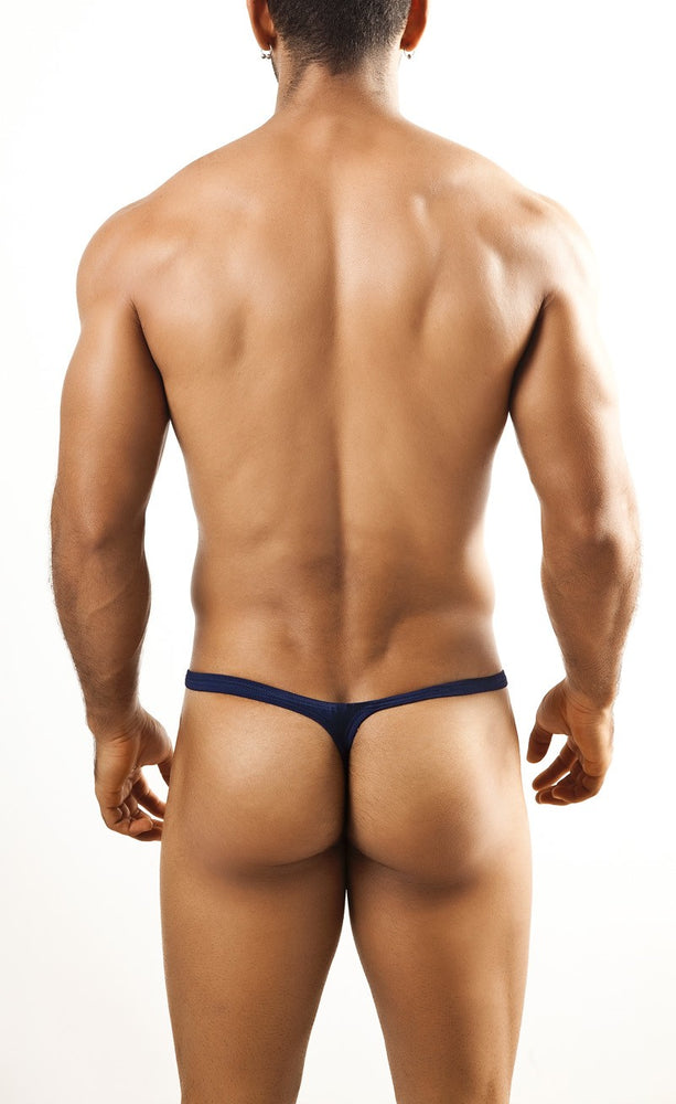 Joe Snyder - Bulge Thong - Navy, Underwear, Joe Snyder - Johnny Beach