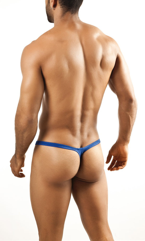 Joe Snyder - Bulge Thong - Royal Blue, Underwear, Joe Snyder - Johnny Beach
