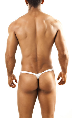 Joe Snyder - Bulge Thong - White, Underwear, Joe Snyder - Johnny Beach