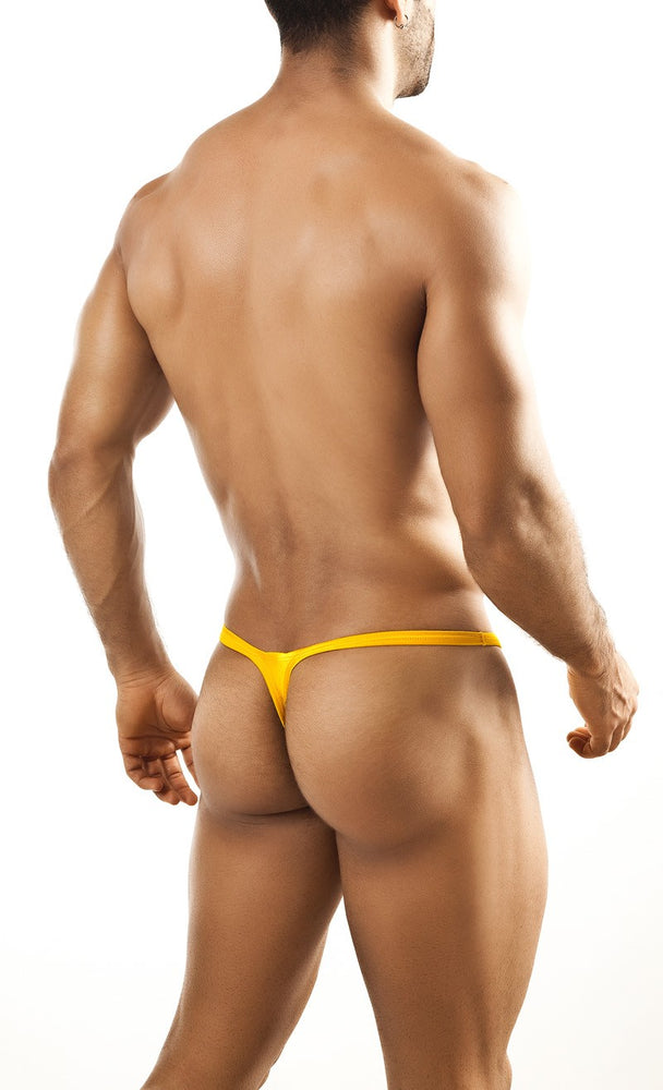 Joe Snyder - Bulge Thong - Mango, Underwear, Joe Snyder - Johnny Beach