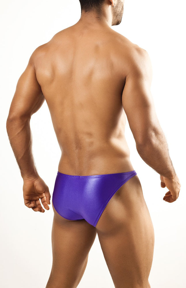 Joe Snyder - Full Bulge Bikini - Violet, Underwear, Joe Snyder - Johnny Beach