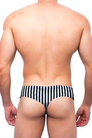 Joe Snyder - Mini Cheek - Jail-Underwear-Johnny Beach