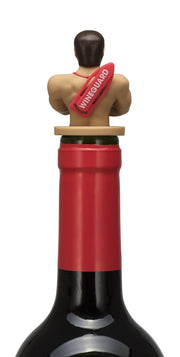 NPW - Lifeguard Bottle Stop-drinkware-Johnny Beach