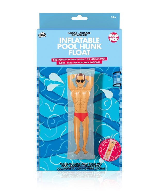 NPW - Pop Fix Pool Hunk Float Johnny Beach