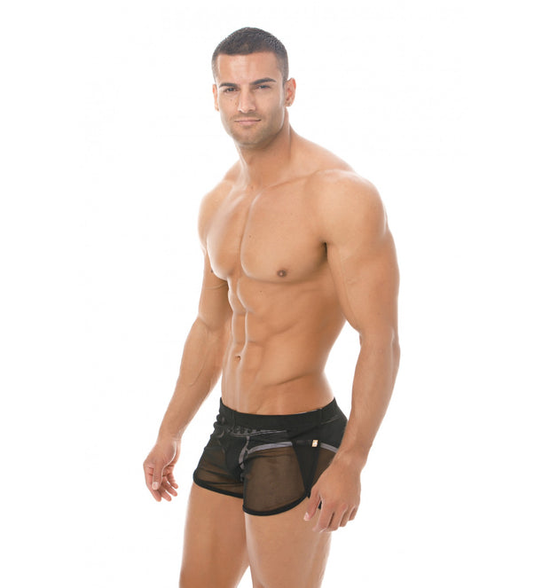 Marcuse - Panorama Shorts Johnny Beach