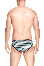 Dietz - Briefs Pulso Blue Johnny Beach