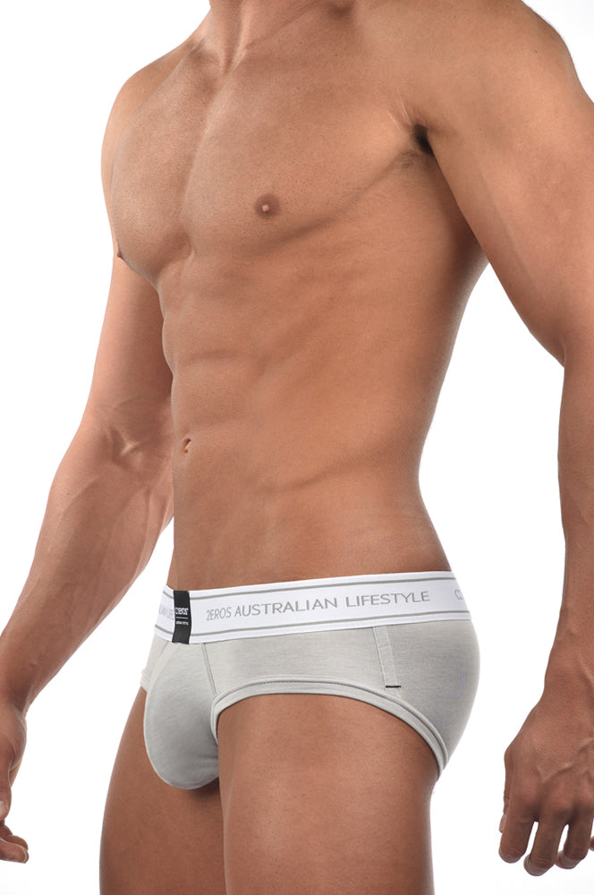 2EROS - Core Brief - Ivory, Underwear, 2eros - Johnny Beach
