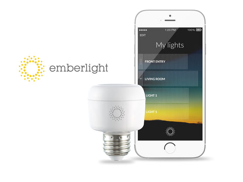 emberlight smart light socket