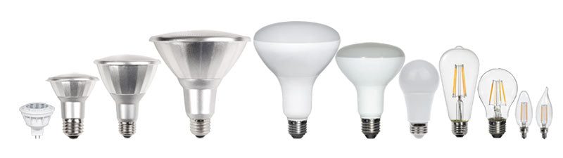 Can I Use A Higher Watt LED Equivalent Bulb In A 60W Fixture? U2013 EarthLED.com