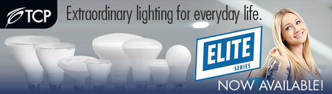 TCP Elite LED Lighting