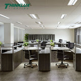 Thinklux LED Tube Light in office