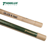 ThinkLux LED Tube Packaging