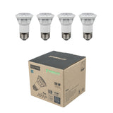 Thinklux LED PAR16 - 6.5 Watt - 50 Watt Equal - Dimmable - Spot Light - 4 Pack