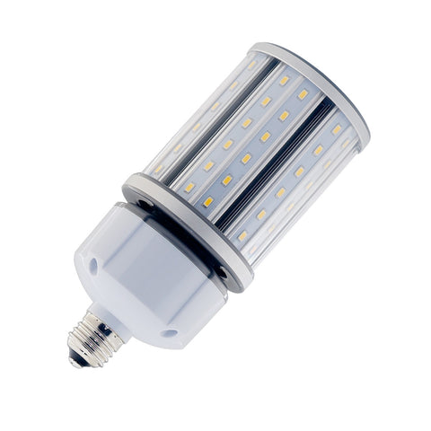 Thinklux LED Corn Cob LED HID HPS Retrofit Bulb - 5000K - 3650 Lumens - Fully Enclosed Rated