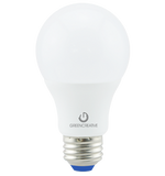 Green Creative Titanium 4.0 - LED A19 Light Bulb - 8.5W - 60 Watt Replacement - Suitable for Fully Enclosed Fixtures