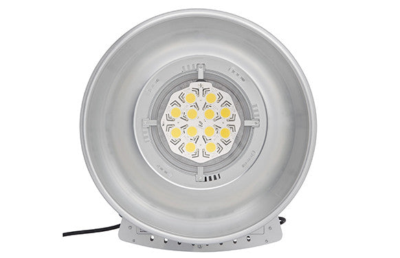Cree Cxb Led High Bay Fixture 400 Watt Hid Replacement Earthled Com