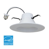 Euri - 5/6 Inch LED Downlight - 10 Watt - 75 Watt Replacement - Dimmable - High CRI