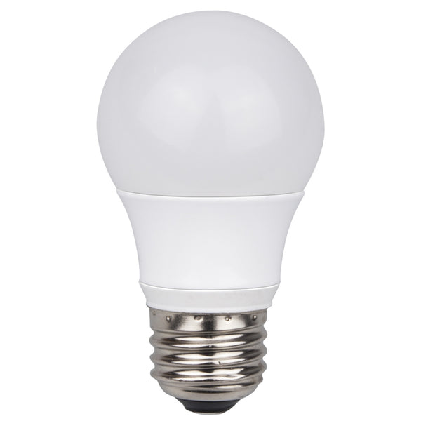 A15 Appliance Led Light Bulb 60 Watt Equal Earthled Com