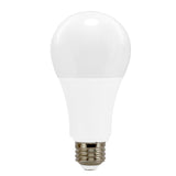 Euri A21 LED Light Bulb  - 15.5 Watt - 100 Watt Equal - Dimmable - Shatterproof - Energy Star