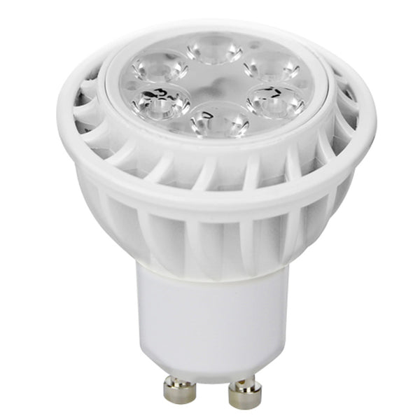Led Mr16 Gu10 Bulb 6 5w 50 Watt Equal 3000k 450