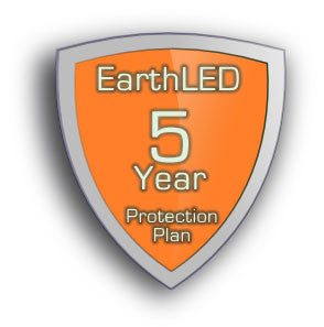EarthLED Platinum Product Protection Plan