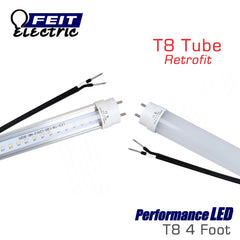 FEIT 4 ft. LED Fluorescent Tube Retrofit
