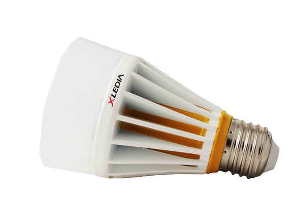 Xledia D100l 100 Watt Equal A19 Led For Fully Enclosed