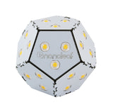 Nanoleaf Bloom - 10 Watt - 75 Watt Equivalent - Omni-Directional Binary Dimmable LED Bulb