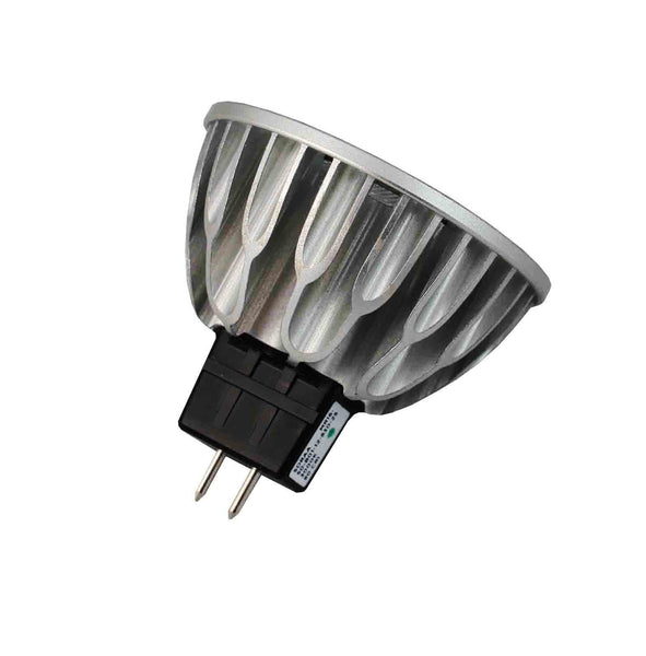 Led Bulbs For Enclosed Fixtures: Outdoor LED MR16, LED MR16 For Outdoor Use, Fully