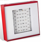 California LightWorks - SolarFlare 110 - LED Grow Light - 110 Watts - Replaces 300 Watt HPS or Metal Halide