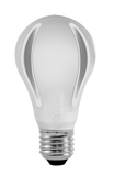 Thinklux A19 Omni-Directional LED Bulb - 9.9 Watt - 60 Watt Equal - Energy Star Qualified - Whole House Pack - 20 Bulbs