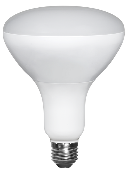 Led Br40 Light Bulb 85 Watt Equal Earthled Com