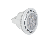 Thinklux LED MR16 GU5.3 - 7 Watt - 50 Watt Equal - Dimmable - 4 Pack