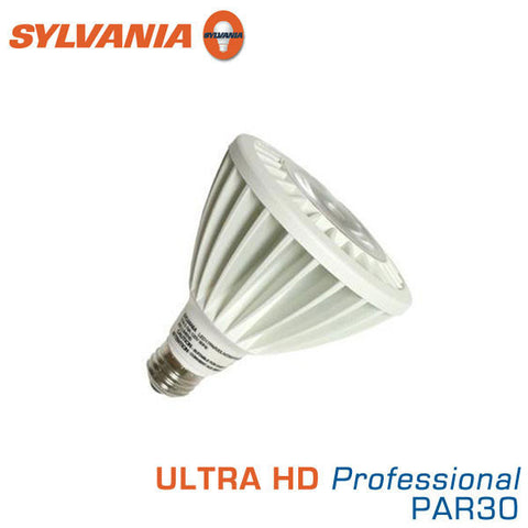 Sylvania ULTRA HD PAR30 Professional Series LED PAR30 Long Neck Lamp