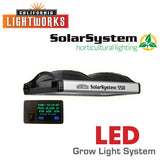 California Lightworks Solar System 550 - LED Grow Light - 400 Watts