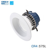 CREE CR4-575L Four Inch LED Downlight