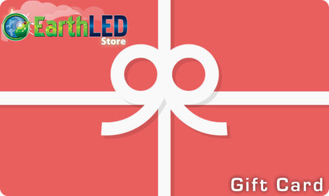 EarthLED Gift Card