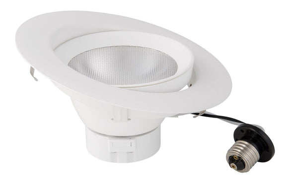 Eti 6 Inch Led Adjustable Downlight 53115102 Earthled Com