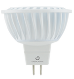 GREEN CREATIVE - CRISP - MR16 - 7.5 Watt - 75 Watt Equal - High CRI - Dimmable - Suitable for Fully Enclosed Fixtures - Spot