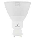 GREEN CREATIVE Titanium Series 4.0 - PAR30 - GU24 - 12.5 Watt - 75 Watt Replacement - Dimmable - High CRI - Fully Enclosed Rated