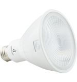 GREEN CREATIVE Titanium Series 4.0 - PAR30 - Longneck - 12.5 Watt - 75 Watt Replacement - 120-277V - Non Dimmable - High CRI - Fully Enclosed Rated